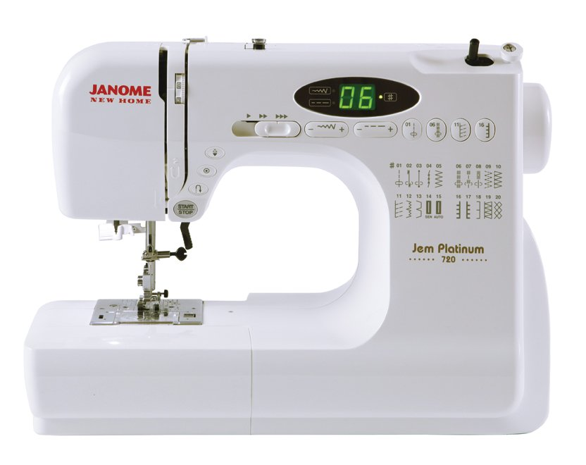 Sewing machines for Janome memory craft 3000