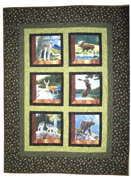 Kits quilts runners more - Quilt rits ...