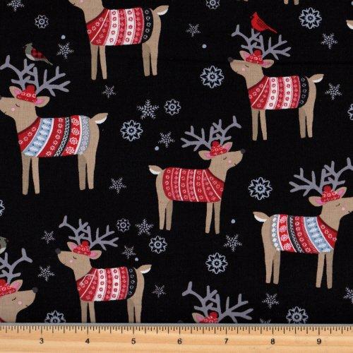 Studio E | Snow Delightful - Reindeer in Sweaters 3855 99