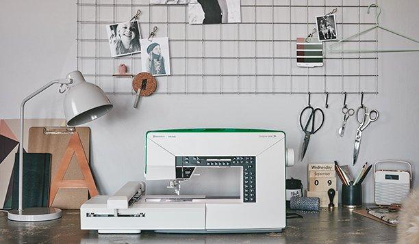 husqvarna viking sewing machine repair