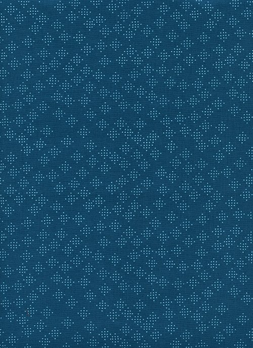 Speckles in Teal - Lagoon Collection by Rashida Coleman Hale