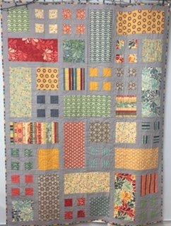 Taking Turns' Quilt Class : taking turns quilt - Adamdwight.com