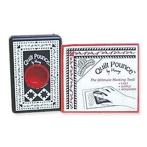 Pounce Pad /Iron off chalk white starter kit
