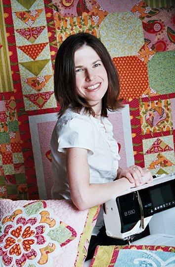 Amanda Murphy Workshop