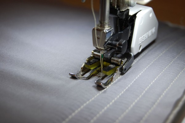 Forward Motion Quilting