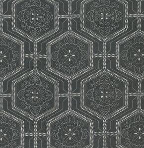 Parson Gray - Katagami - Temple Walls - Steel