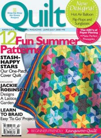 Quilt Issue 90