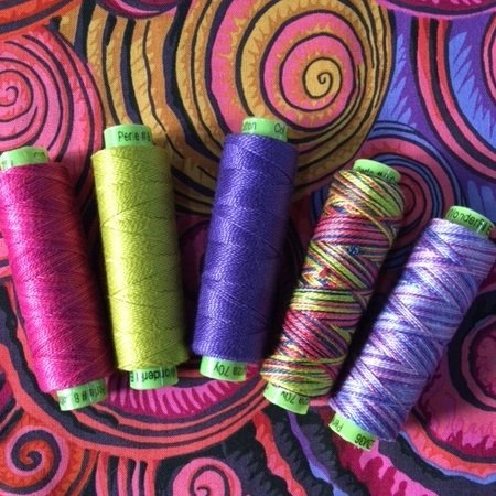 Thread Clubs