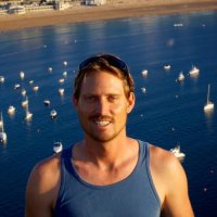 Byron Kay Fii Freediving Instructor