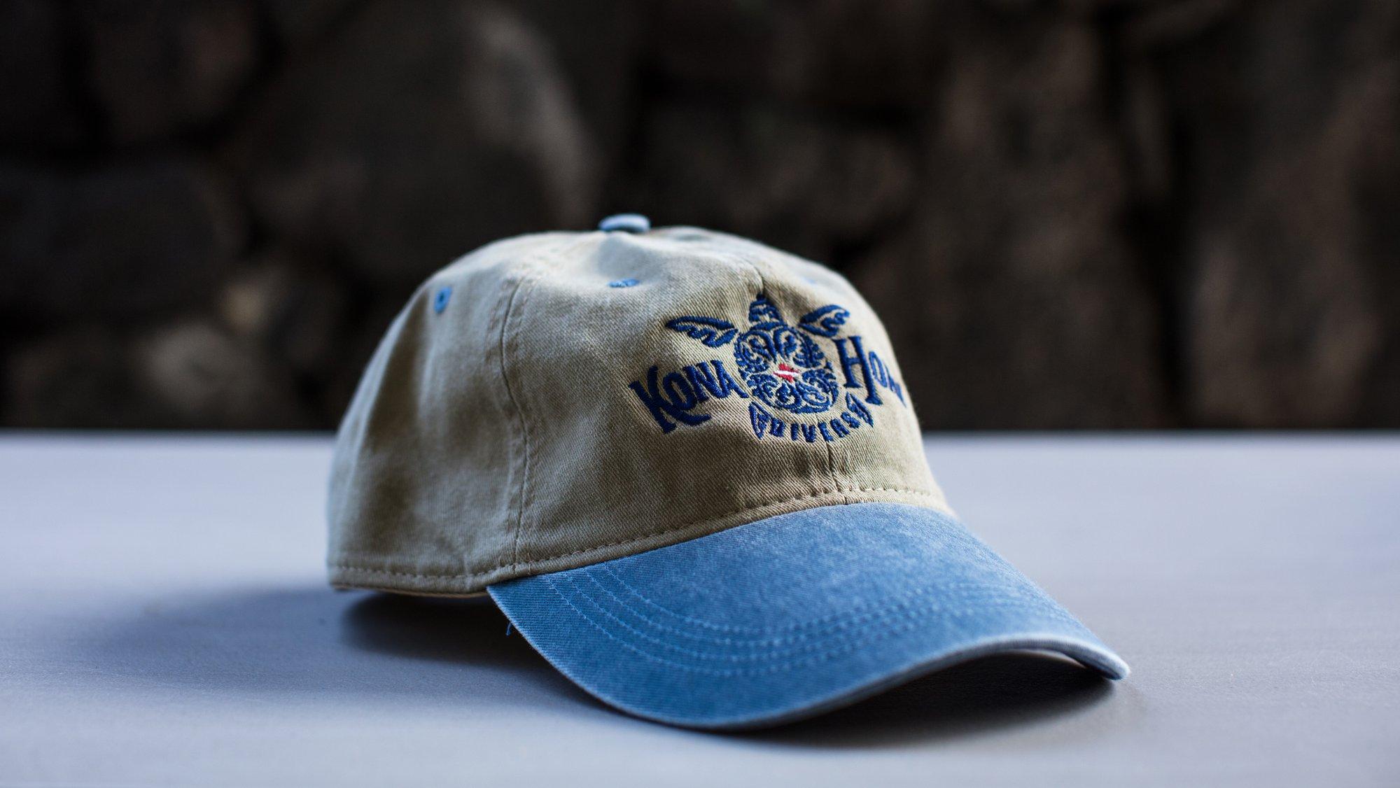 Hat Canyon Cap
