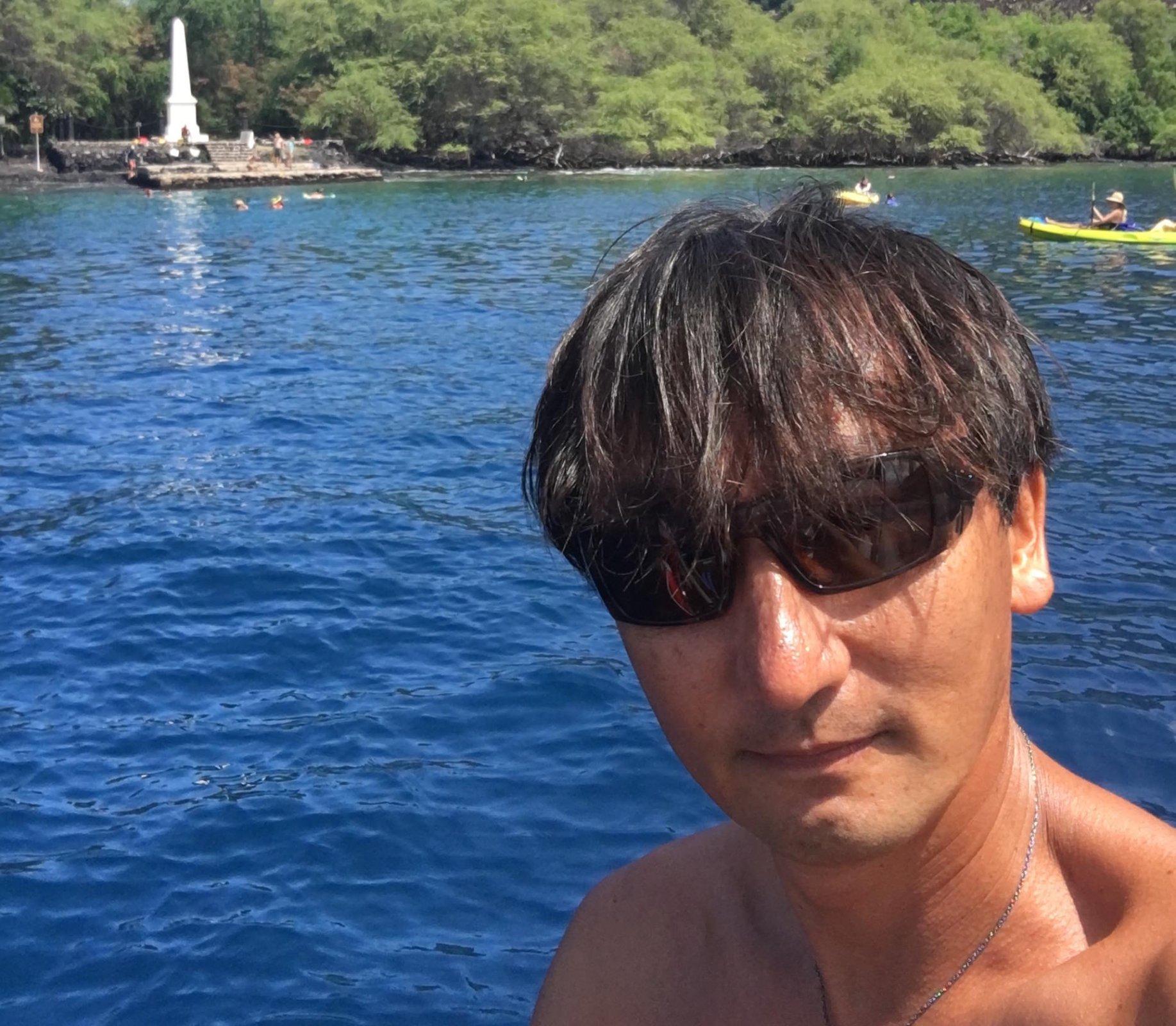 Taka Fujiwara