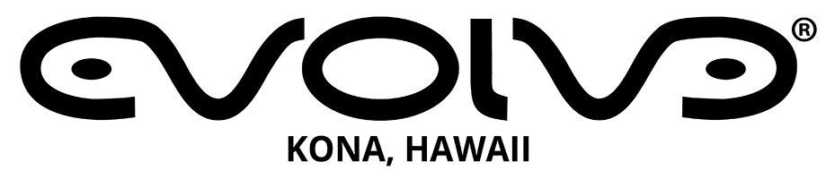 Evolve polespears sponsor logo