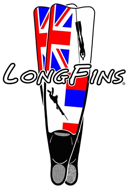 Lon Fins Hawaii Sponsor Logo