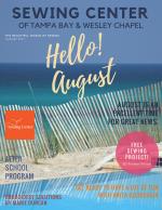 Newsletter August 2017