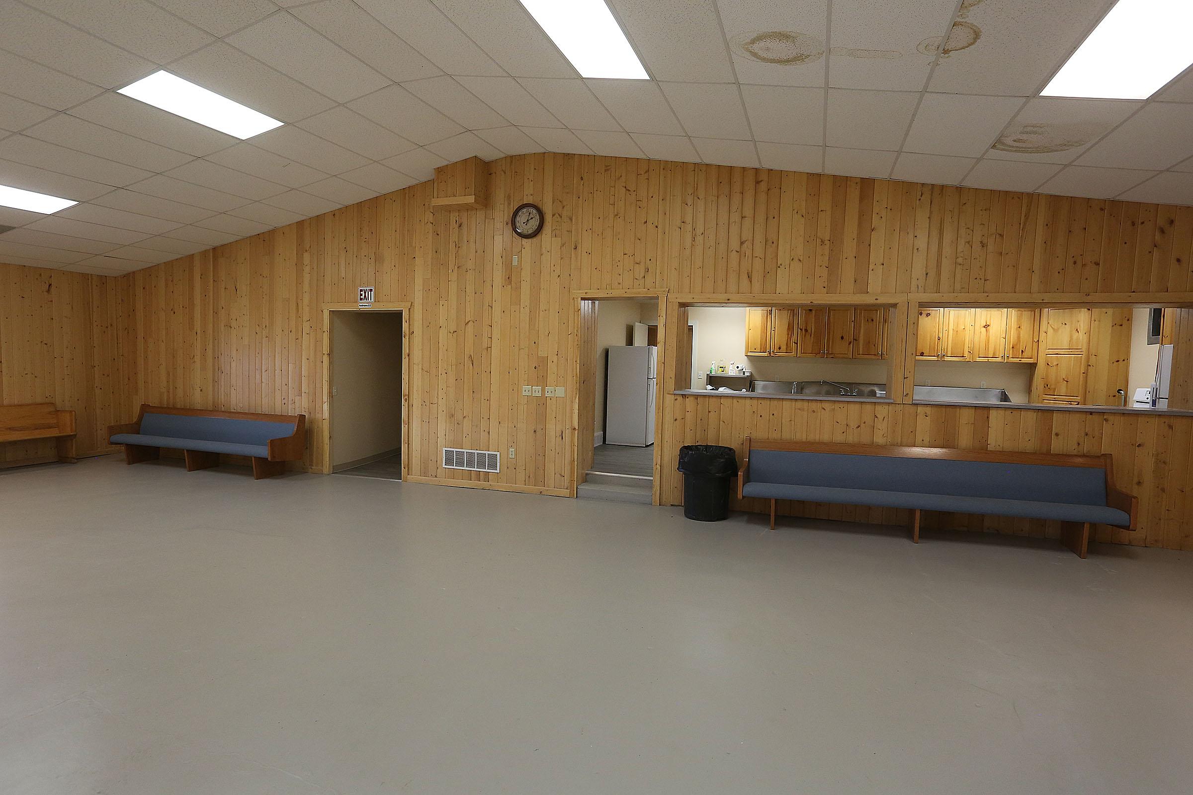 Cattlemen S Hall