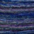 Millefiori yarn by Berroco