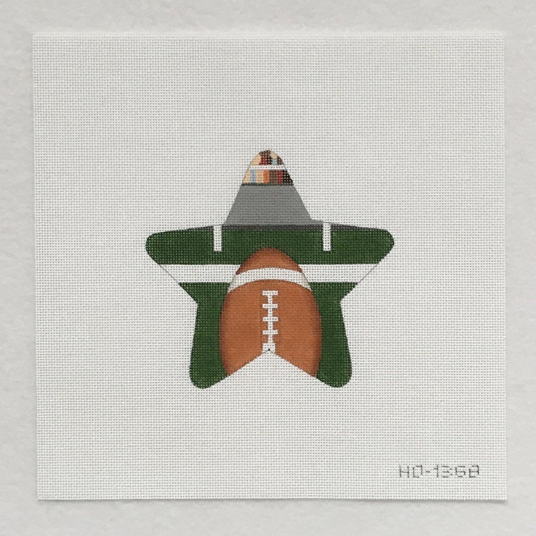 HO1368 Football Star