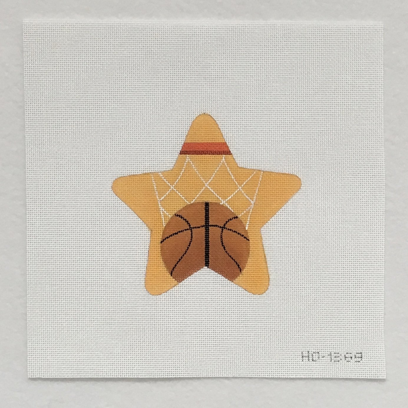 HO1369 Basketball Star