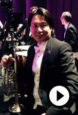 Caster Teoh (trumpet)
