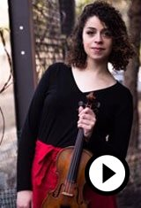 Olivia Breidenthal (cello)