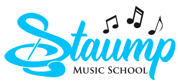 Staump Music School Logo
