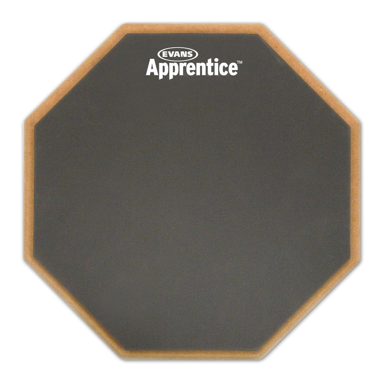 RealFeel by Evans Apprentice Drum Pad, 7 Inch