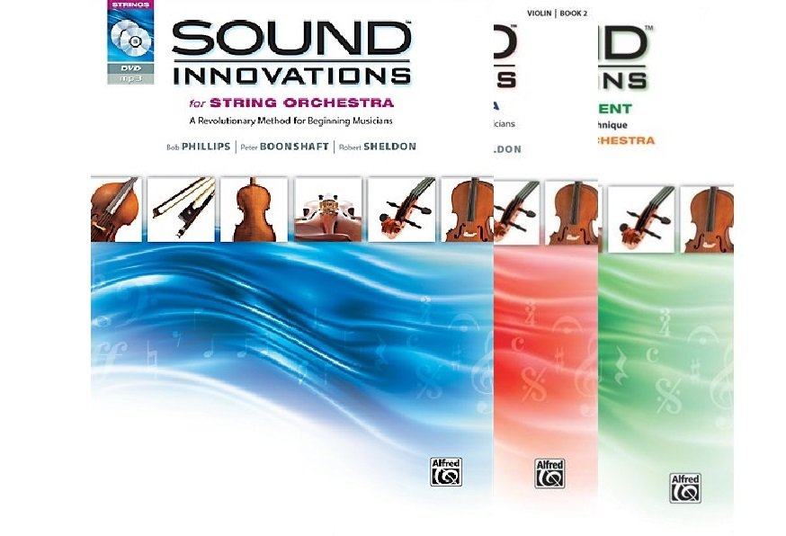 sound innovations for string orchestra pdf