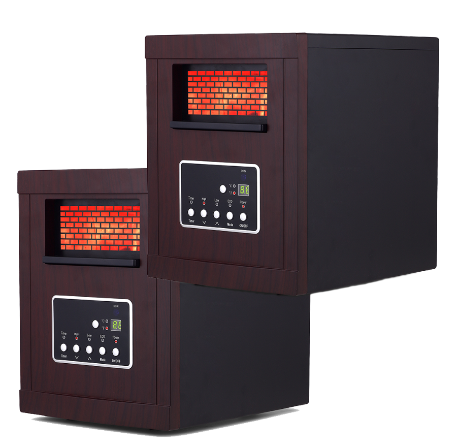 Sara's Vac Shack is an authorized EdenPURE internet dealer. Only authorized EdenPURE dealers can honor the manufacturers warranty. EdenPURE Classic Heater A - NEW.