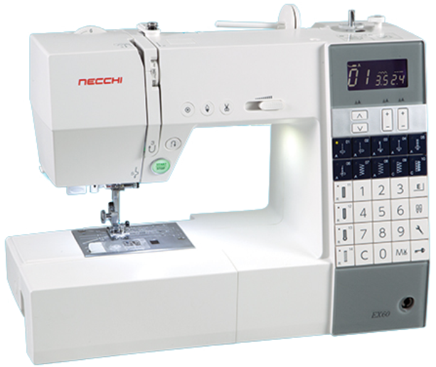 necchi sewing machine repairs