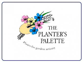 The Planter's Palette logo