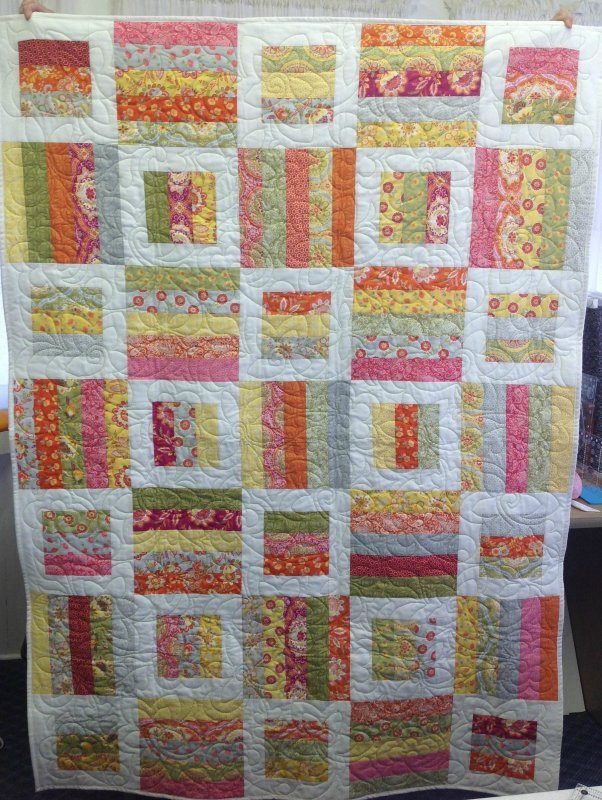 Easy Twin Quilt Patterns Free Cliefo For