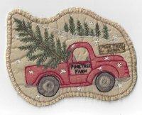 Santa's Truck