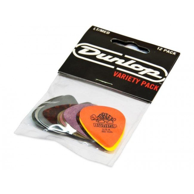 Dunlop PVP101 Variety Pack (12-Pack)