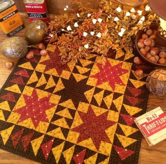 Kim Diehl Harvest Star Kit