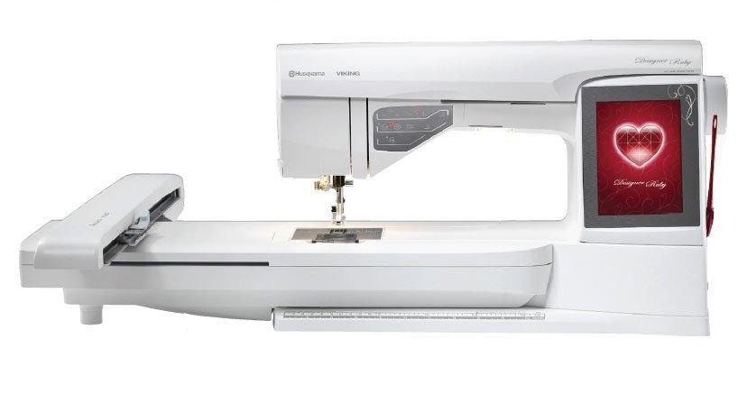 viking sewing machine needles