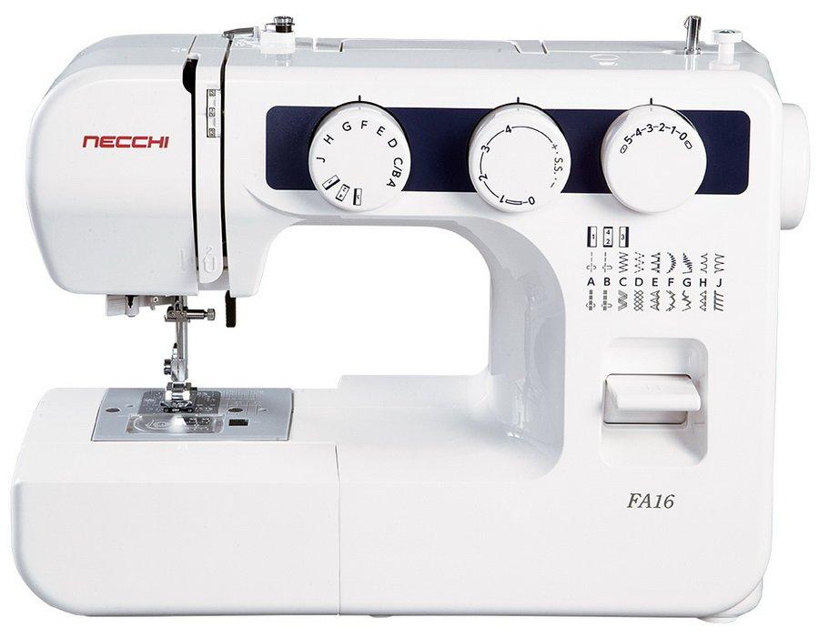 nicchi sewing machine