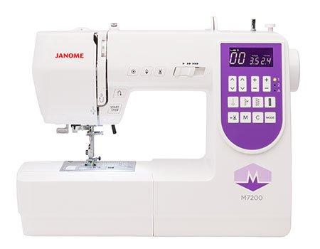janome arm quilt machine