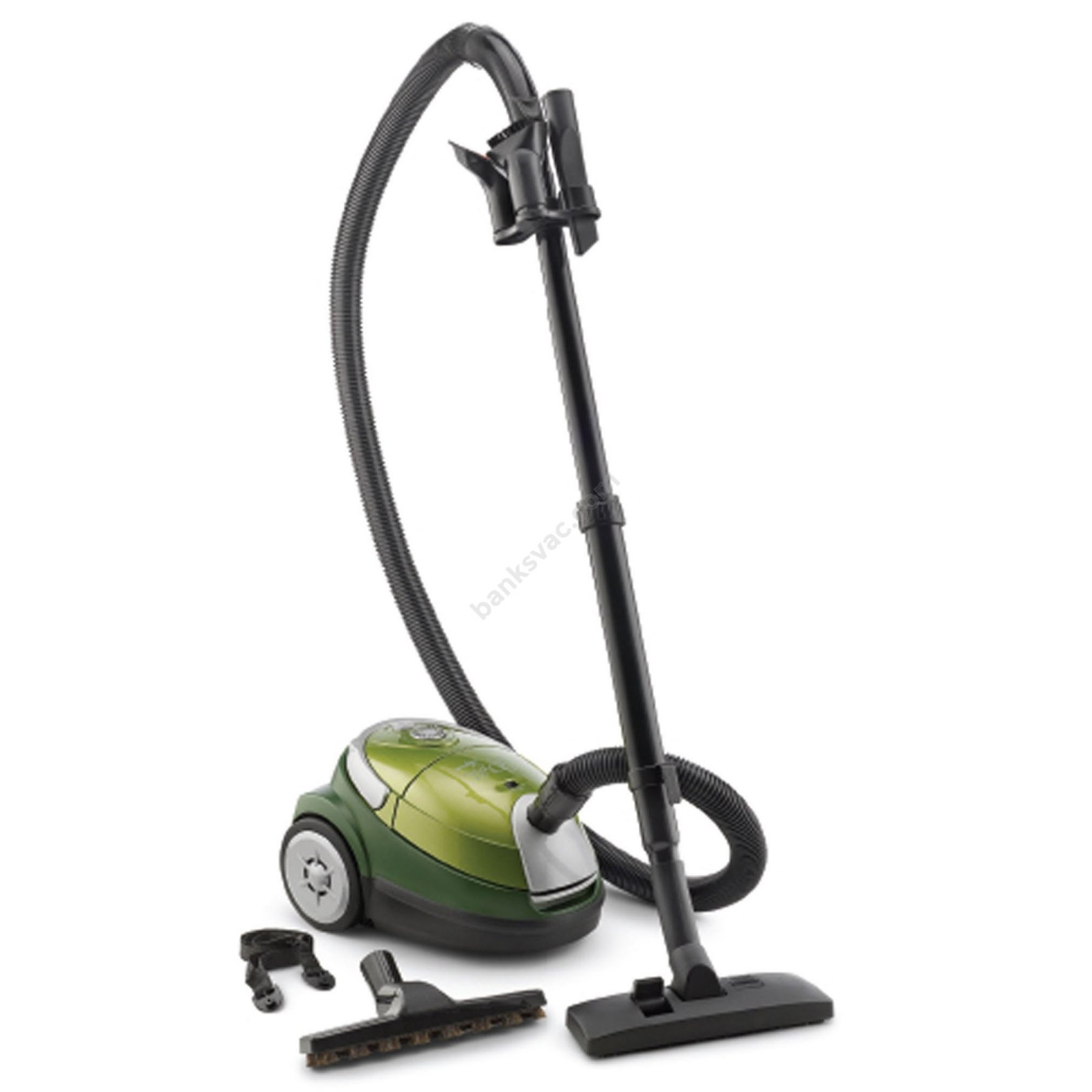 ROYAL SR30010 Canister Vacuum  with Attachments