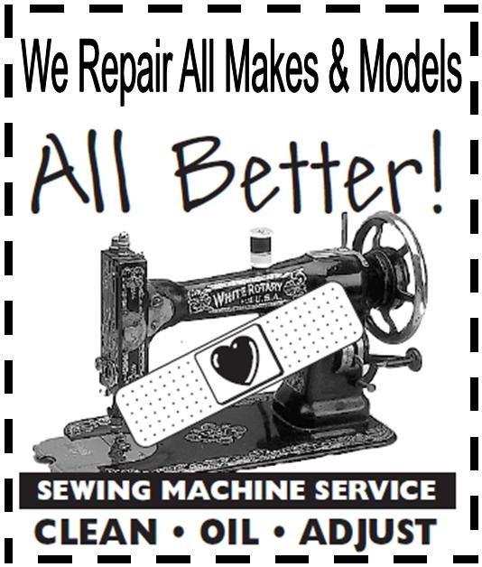 Sandy's Machine Repairs