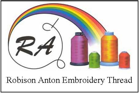 Robison Anton Thread