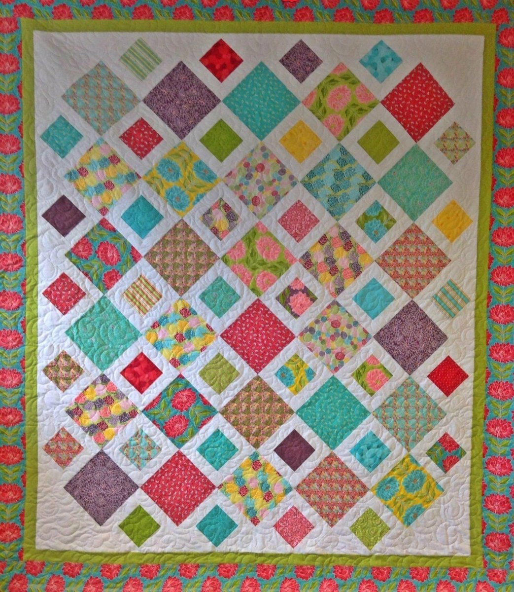 Free Digital Longarm Quilting Patterns : Digital Quilt Patterns