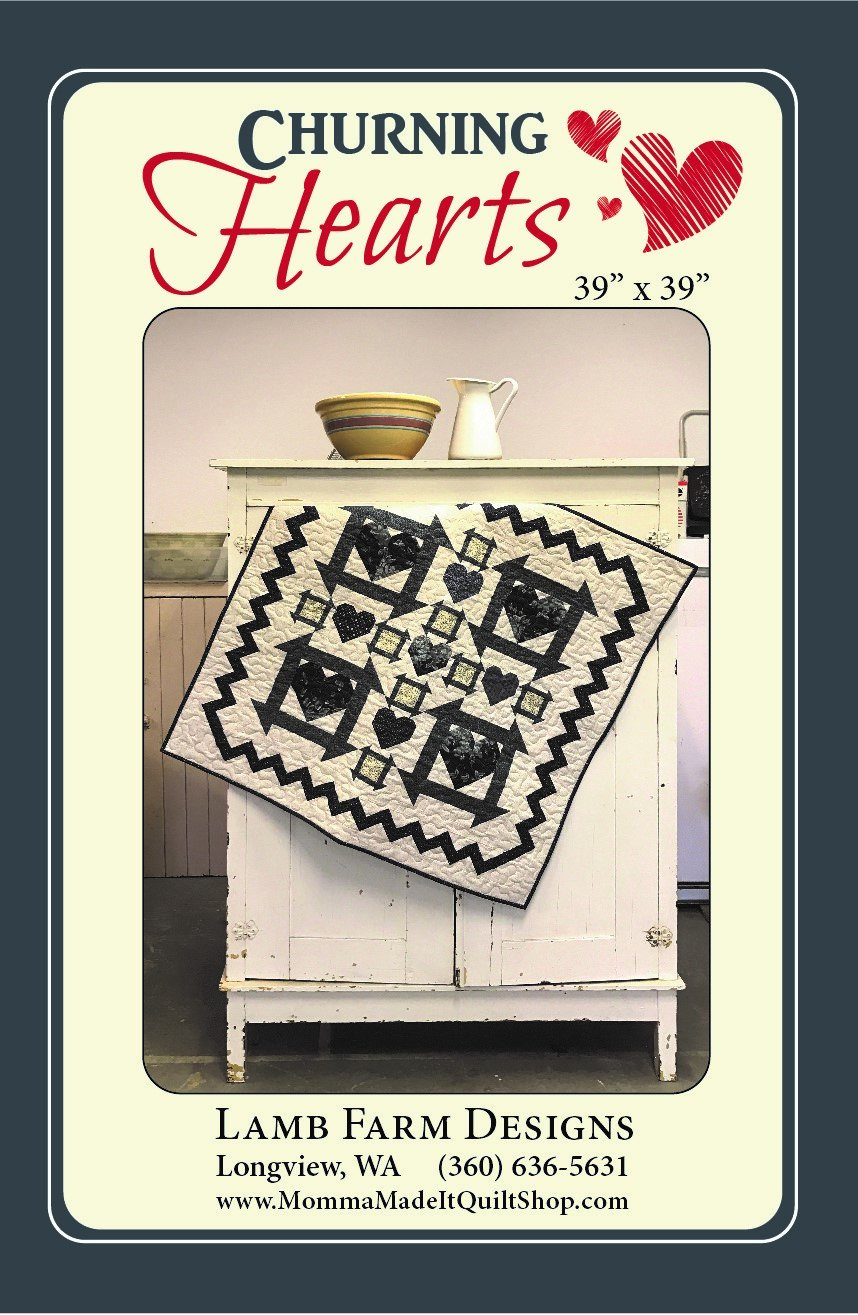 Churning Hearts Kit
