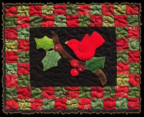 Natures Christmas Kit