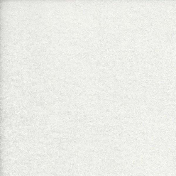 P300 Recycled Fleece Winter White