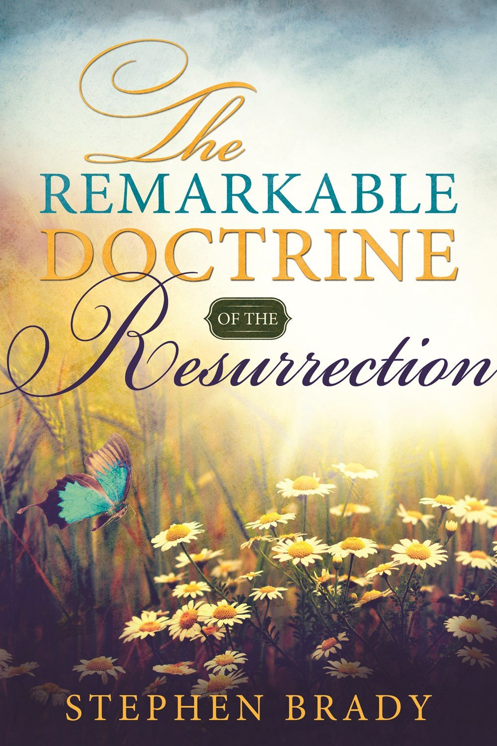 an analysis of the concept of resurrection in the christian doctrine The doctrine of the resurrection, traditionally the central belief of christianity, finds little practical consensus among many christians today however, the book of mormon provides not only marvelous doctrinal clarity but also a powerful witness of the resurrection of jesus and of all humankind.