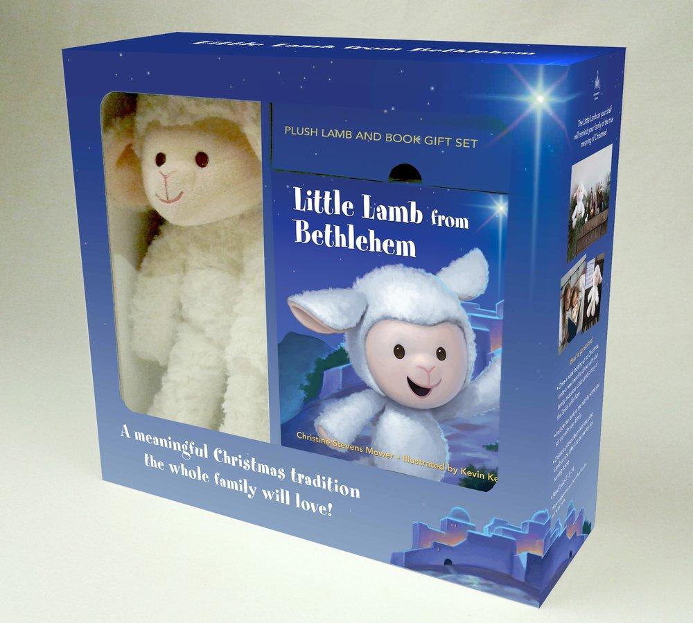 Little Lamb From Bethlehem