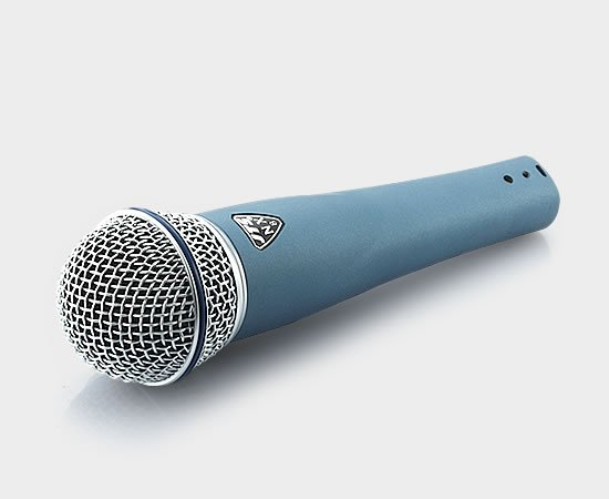 JTS NX8 vocal performance microphone