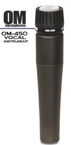 SHS Audio OM450 Instrument Microphone