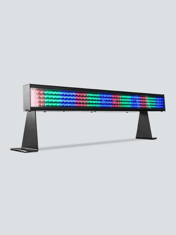 Chauvet DJ COLORstrip Mini 19 RGB LED Light Bar