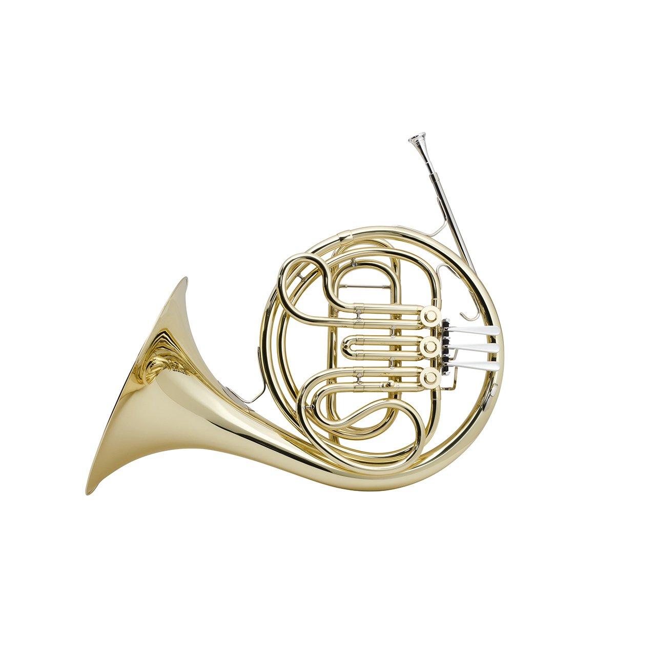 C.G. Conn 14D Student Model Single French Horn